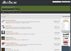 Forum Multitool.org